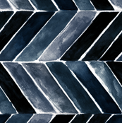painted chevron indigo-rotate