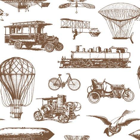 Rretro-transportation-brown_shop_preview