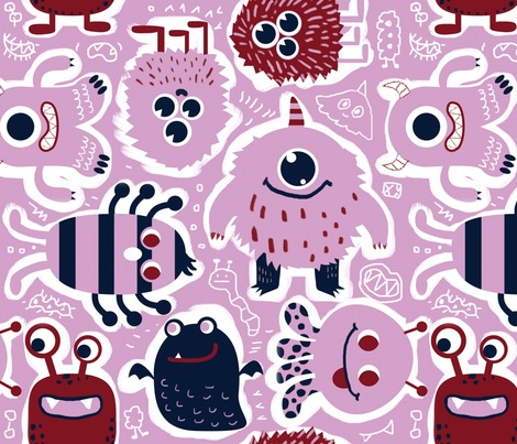 Rmonster-pattern_contest173665preview