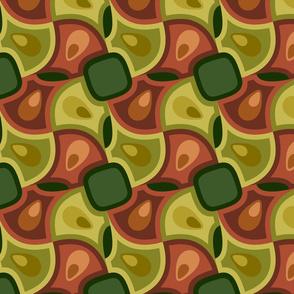 geometric wubba