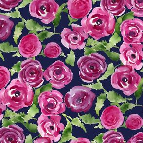 Rose Profusion Bouque