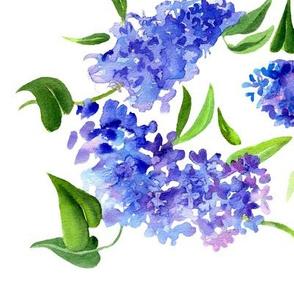 Syren Flower