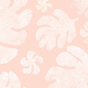 Kauai Tropical – Simple Peach