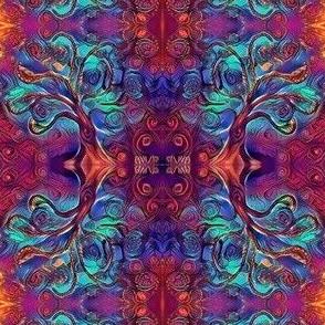 Kaleidoscope Dreams