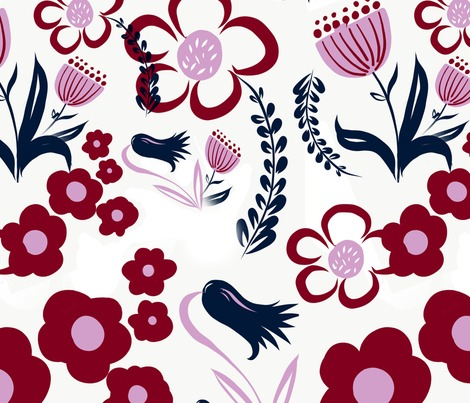 Rrspoonflowerpoppy2colordrawing-1_contest173979preview