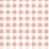 Home Grown Blush Gingham