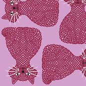 Rrrsp-knotcat-pink_burgundy-repeating-square-concours_shop_thumb