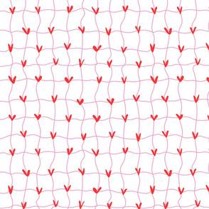 Wavy Valentines