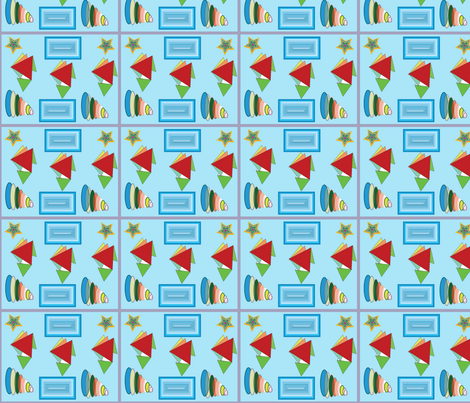 EVELYNPATTERN fabric by eg25 on Spoonflower - custom fabric