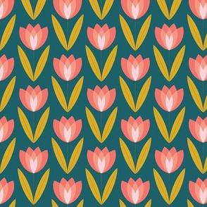 Deco Tulips