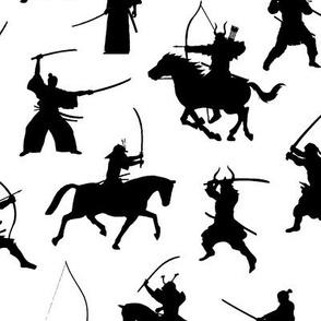 Samurai // Large