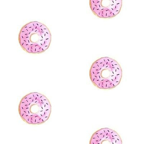 03 - Pink Donuts