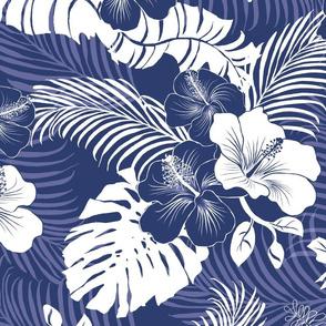Aloha Nui Indigo 150