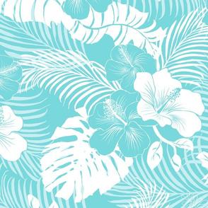 Aloha Nui Light Turquoise 150
