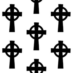 Celtic Crosses // Large