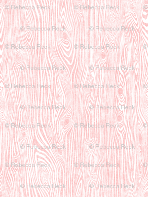 Woodgrain pink - driftwood rosa