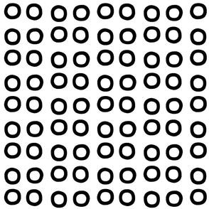 Monochrome Cooker White