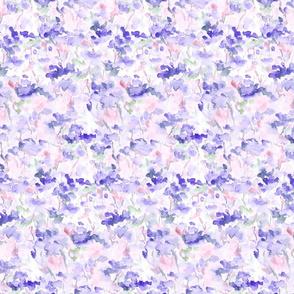 Divine Feminine Violet