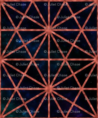 steampunk lattice