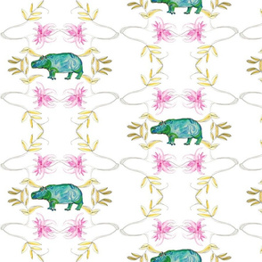 HIPPO FLORAL