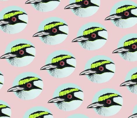 TOROGOZ fabric by prints_allegra on Spoonflower - custom fabric