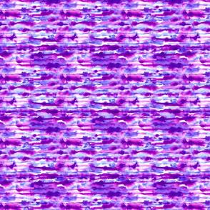 Stratus Purple Small Scale