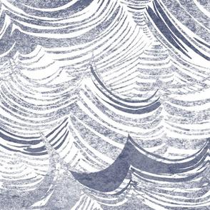 Wild Ocean MURAL - PART B (of 3 parts)