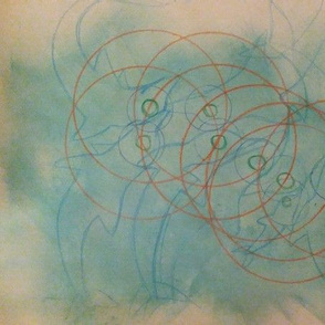 Cetacean Star Grids 2