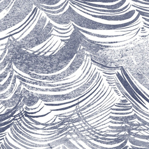 Wild Ocean MURAL - PART C (of 3 parts)