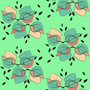 Bugambilia Green