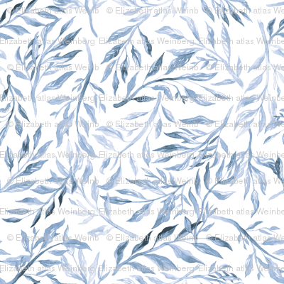 Watercolor Branches
