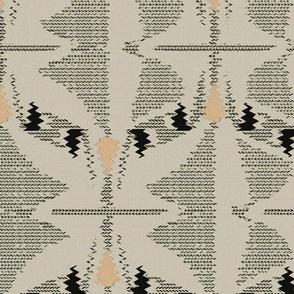 Sahara Wrap (Taupe)