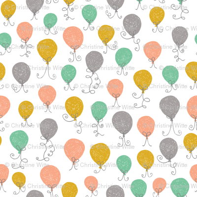 Balloon Mix