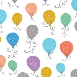 Balloons Multi