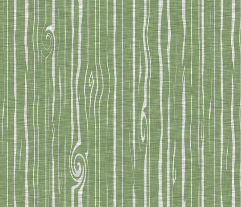 Weathered wood- sapling fabric by sugarpinedesign on Spoonflower - custom fabric