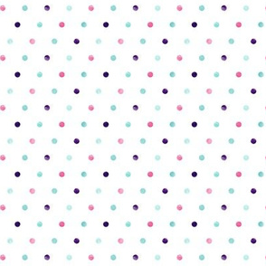 multi dot - mermaid coordinate option 3