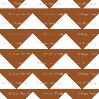Brown-tribal-triangle-2_preview