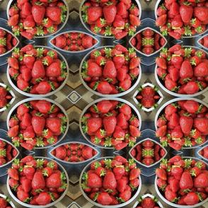 Arkansas  Strawberries
