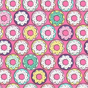 Donut Print