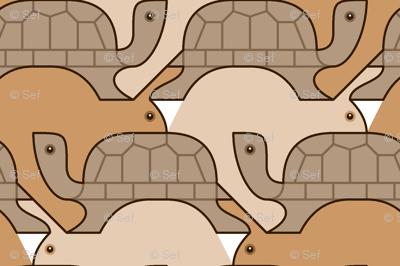 07279700 : tortoise v hare : natural