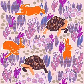 tortoise and hare 6