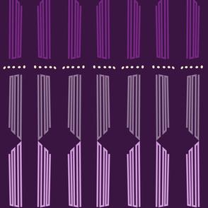 Vibrant Vibranium Thing