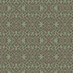 leafgreen-burgundy-crosshatch