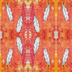 Phoenix Feathers