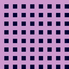 Navy-Orchid-Trellis-Squares