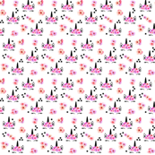 floral unicorns-ed