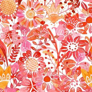Festin floral