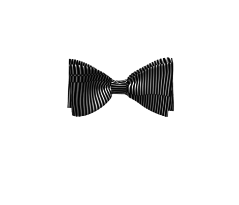 Optical black-white stripes