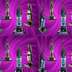 Vacuum Cleaner Helix 1