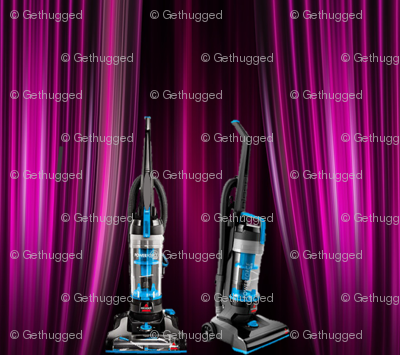 Helix 4 Vacuum Cleaner